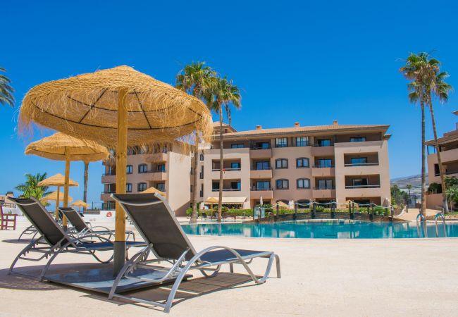 Playa Paraiso - Apartamento