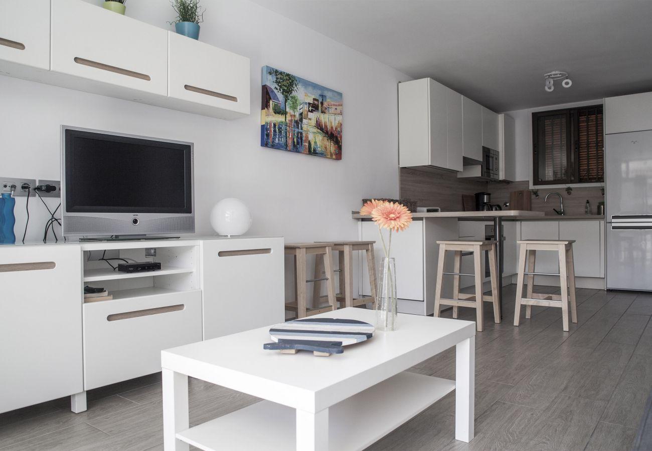 Apartamento en Los Cristianos - Fayser FREE WIFI