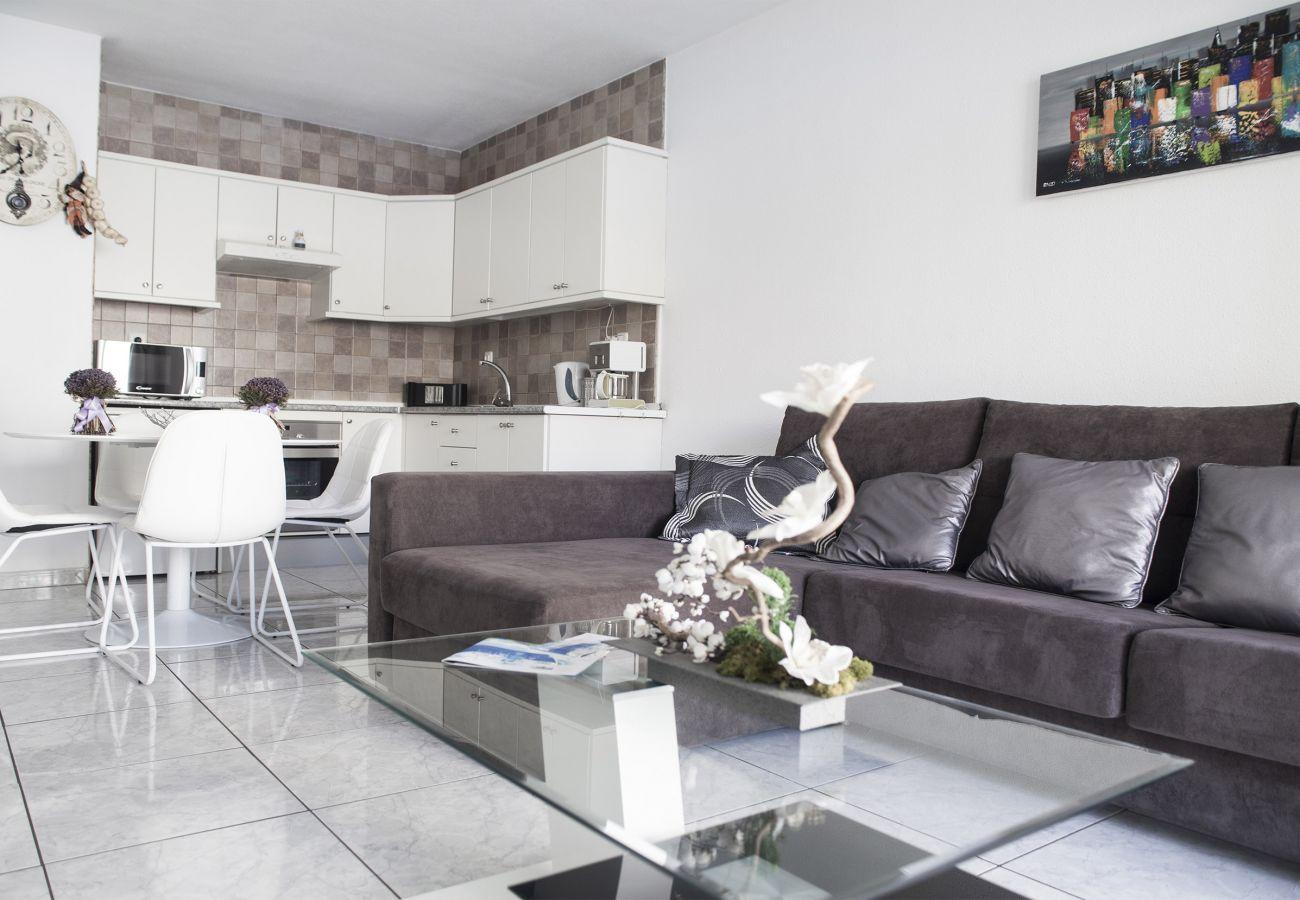 Apartamento en Costa Adeje - Mareverde FREE WIFI