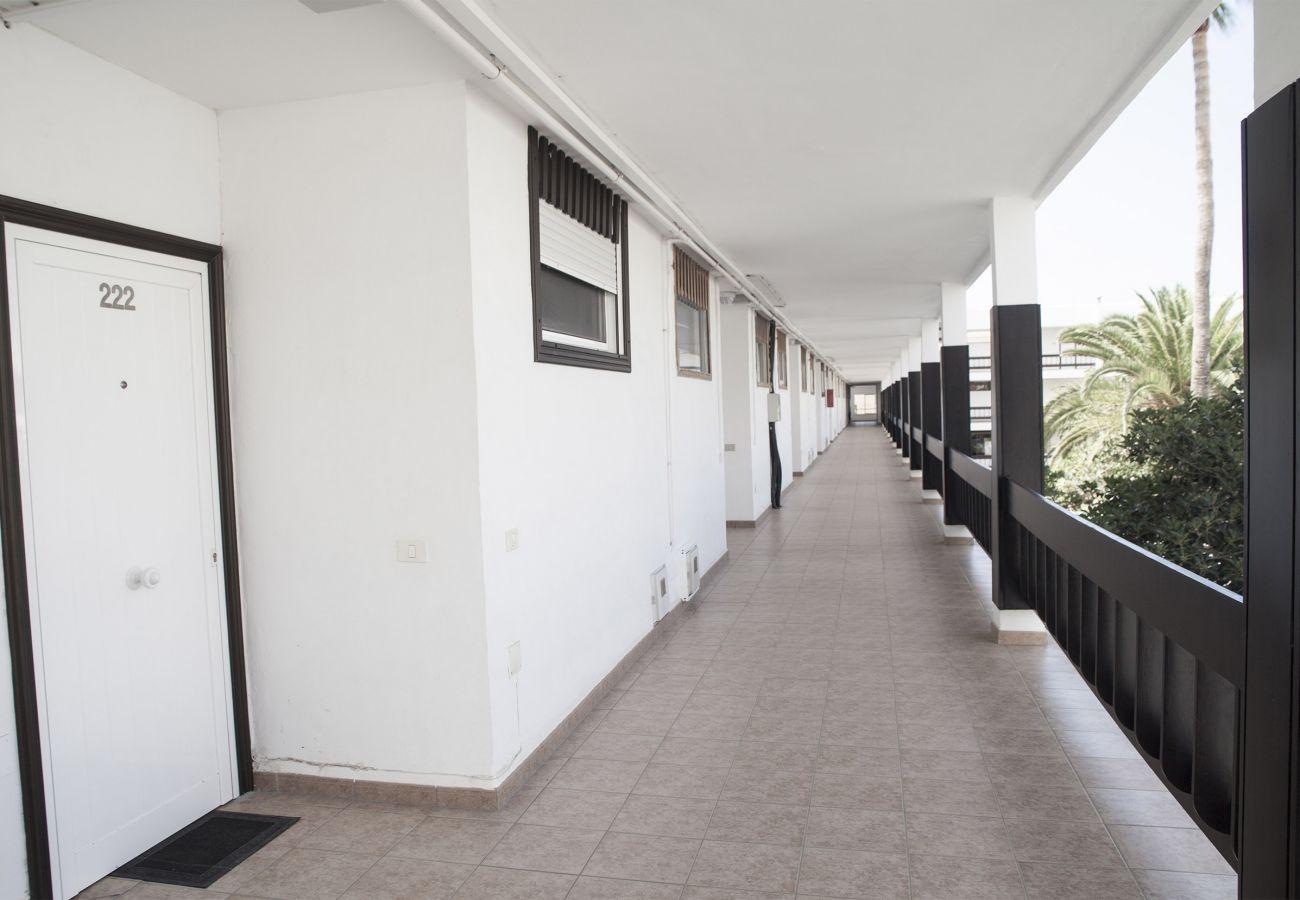 Apartamento en Callao Salvaje - Ancla MG FREE WIFI