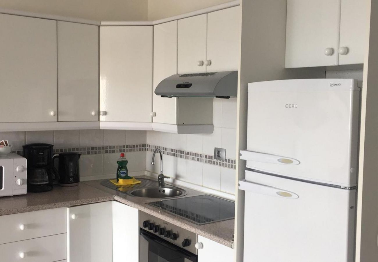 Apartamento en Callao Salvaje - Ancla Views PT FREE WIFI