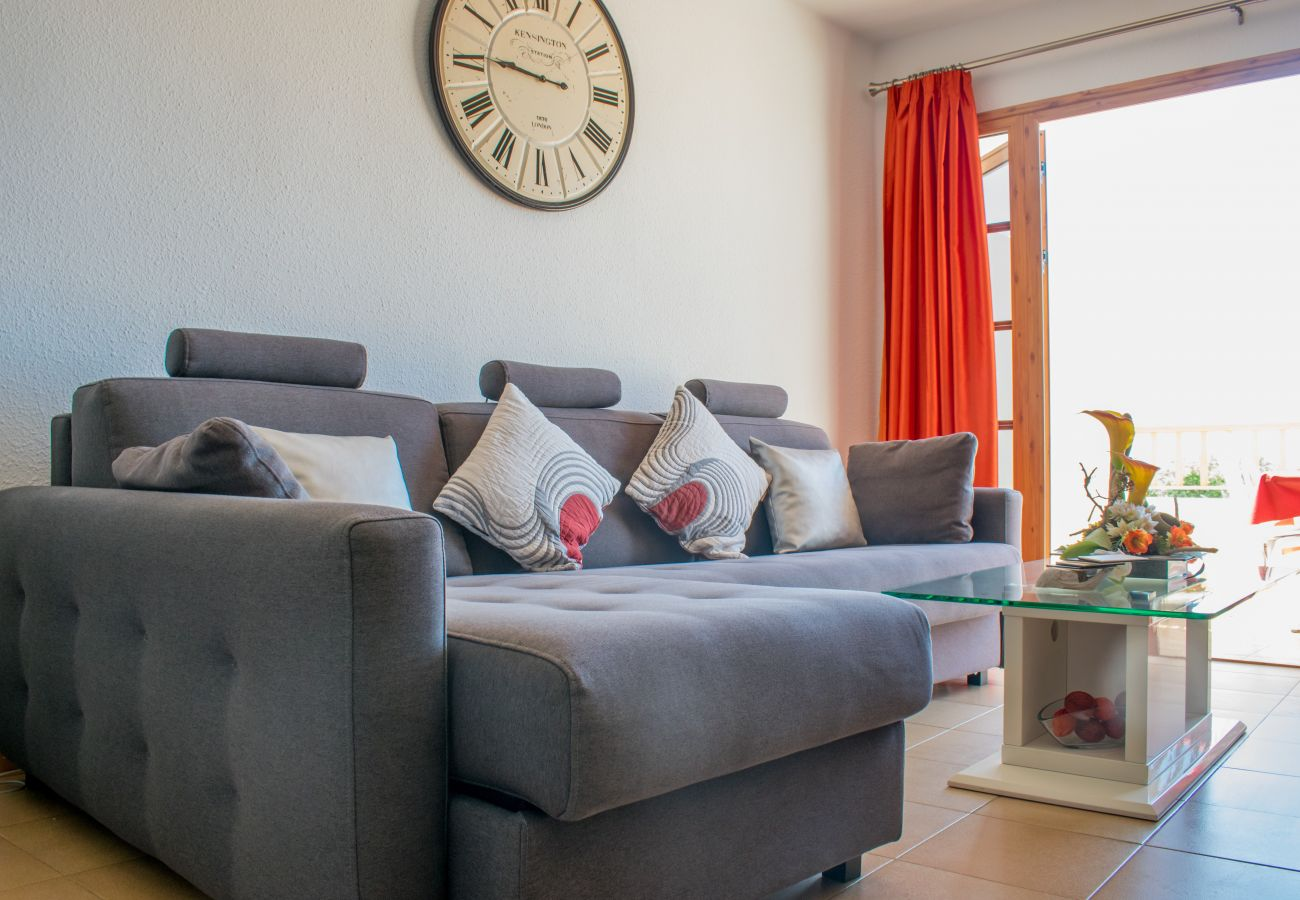 Apartamento en Costa Adeje - Los Geranios FREE WIFI