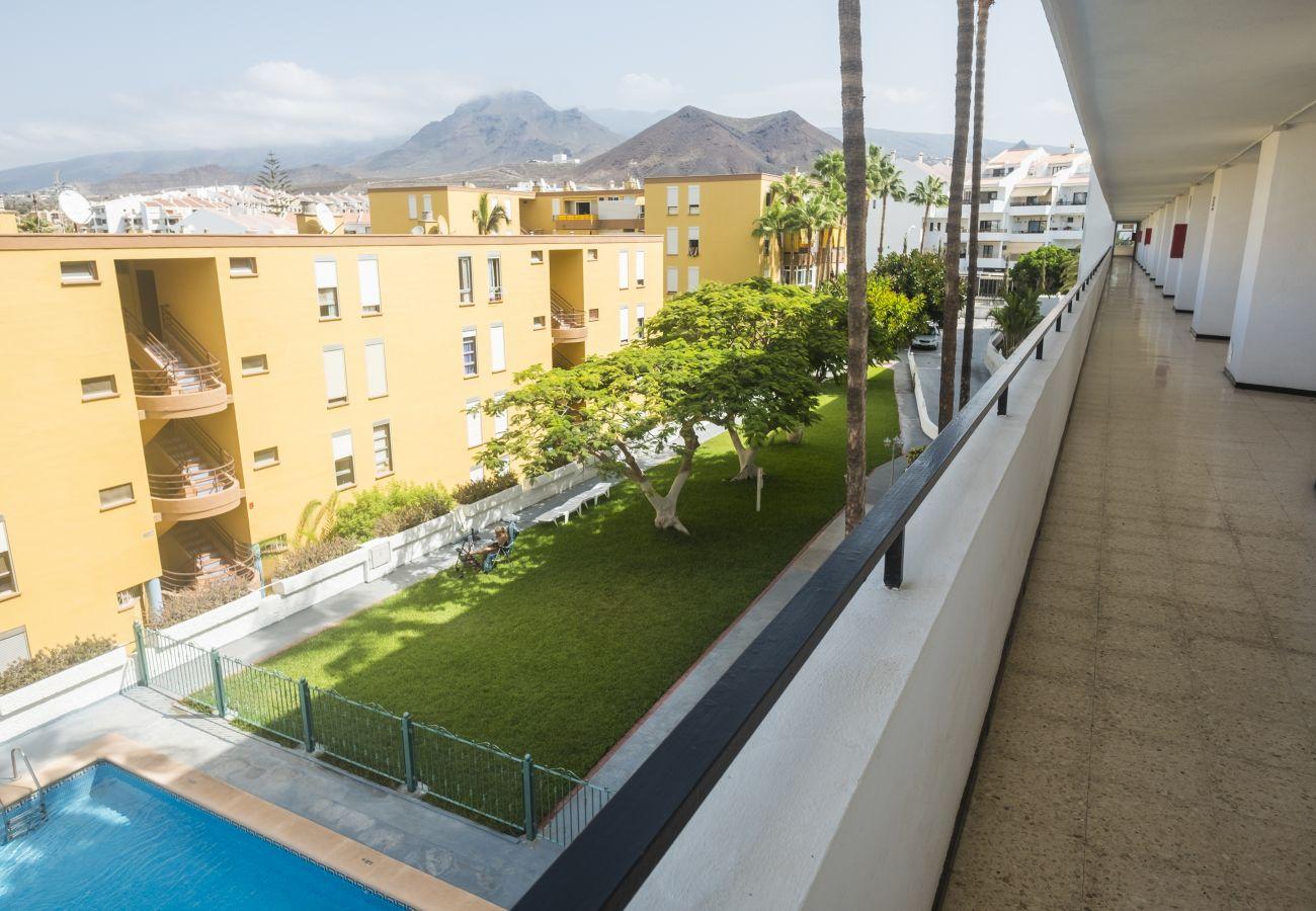 Apartamento en Los Cristianos - Las sirenas FREE WIFI