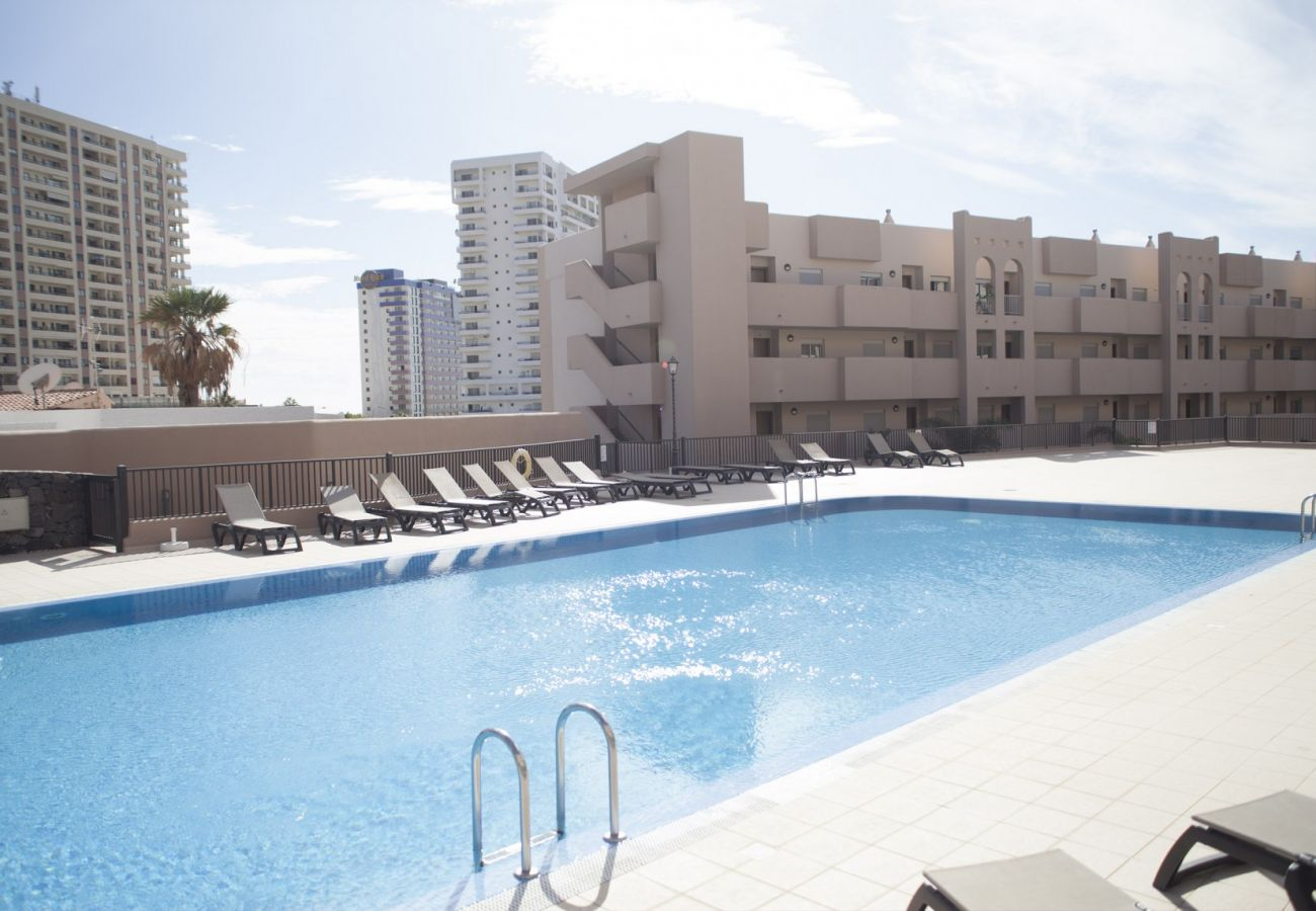 Apartamento en Playa Paraiso - Horno CL