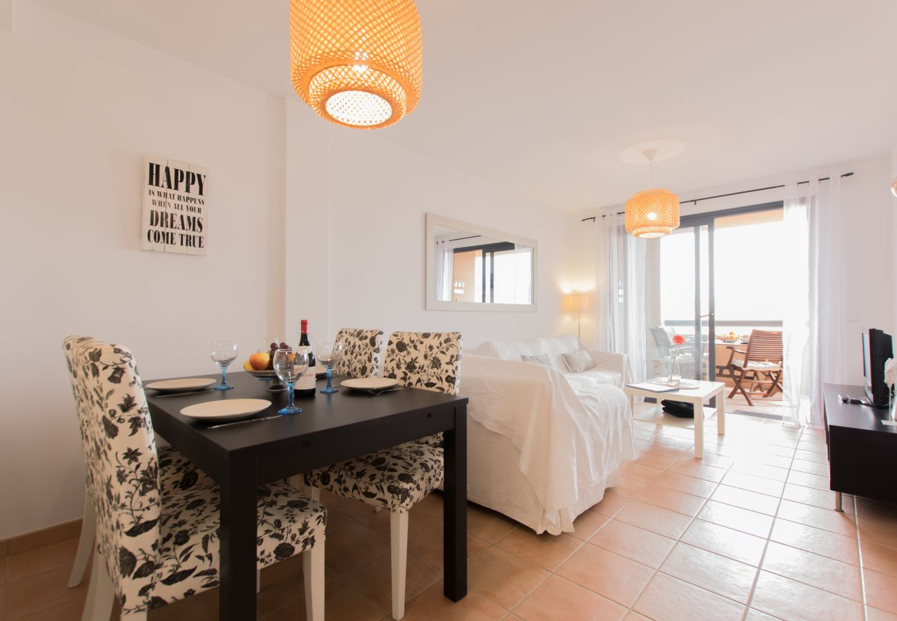 Apartamento en Playa Paraiso - Paraiso II CL FREE WIFI