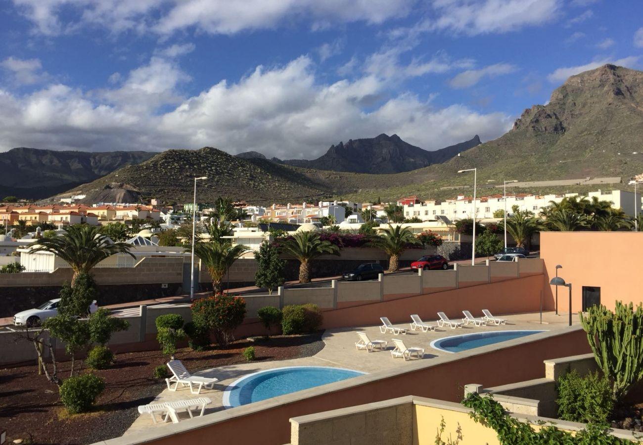 Apartamento en Costa Adeje - Valle del Sol FREE WIFI