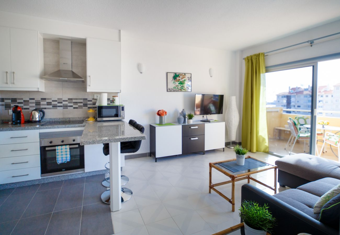 Apartamento en Los Cristianos - Los Angeles FREE WIFI
