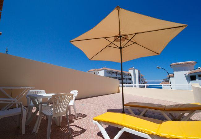 Santiago del Teide - Apartamento