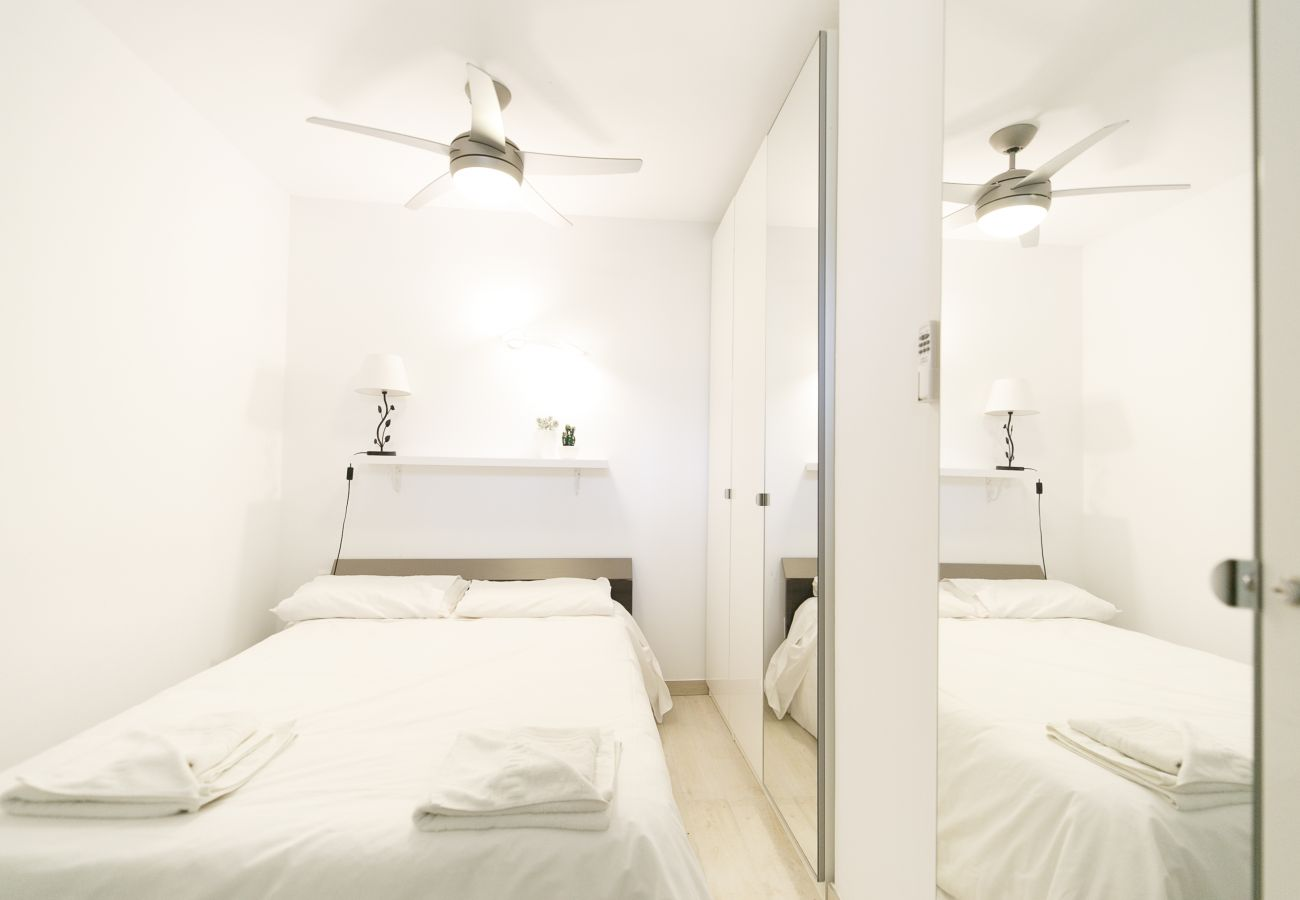 Apartamento en Callao Salvaje - Sueño Azul Sea view FREE WIFI