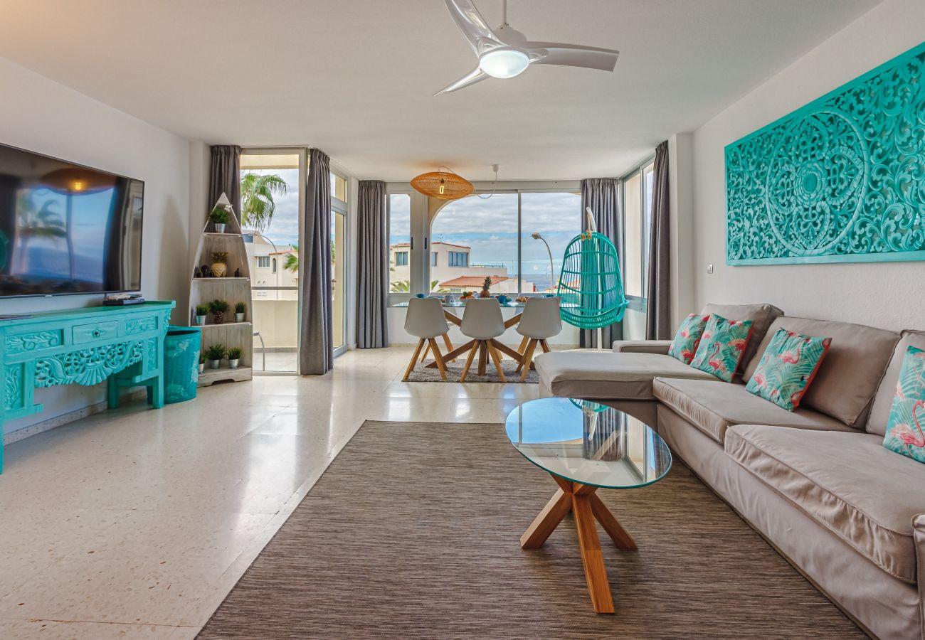 Apartamento en Callao Salvaje - Amazing Penthouse FREE WIFI