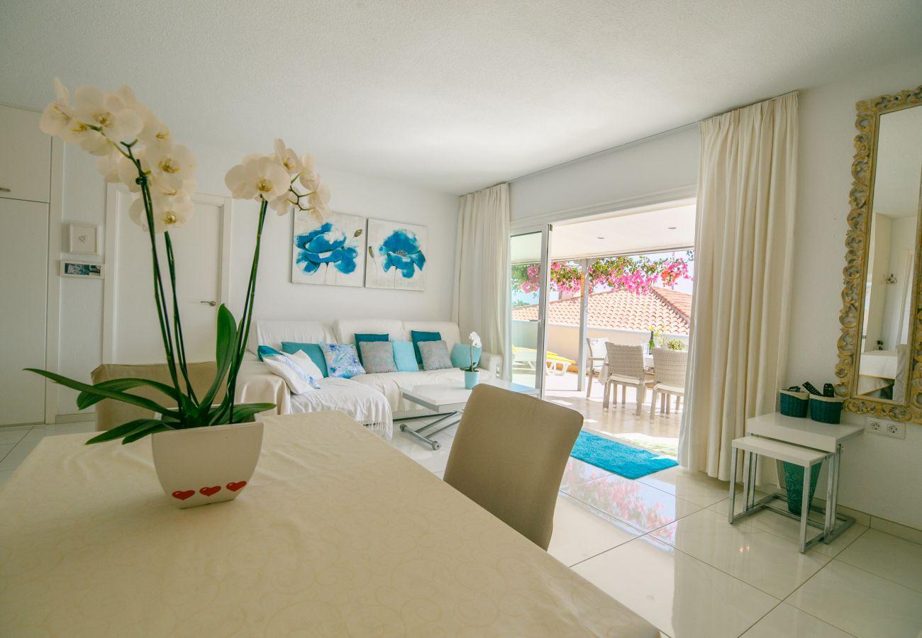 Casa en Callao Salvaje - Sueño Azul FREE WIFI