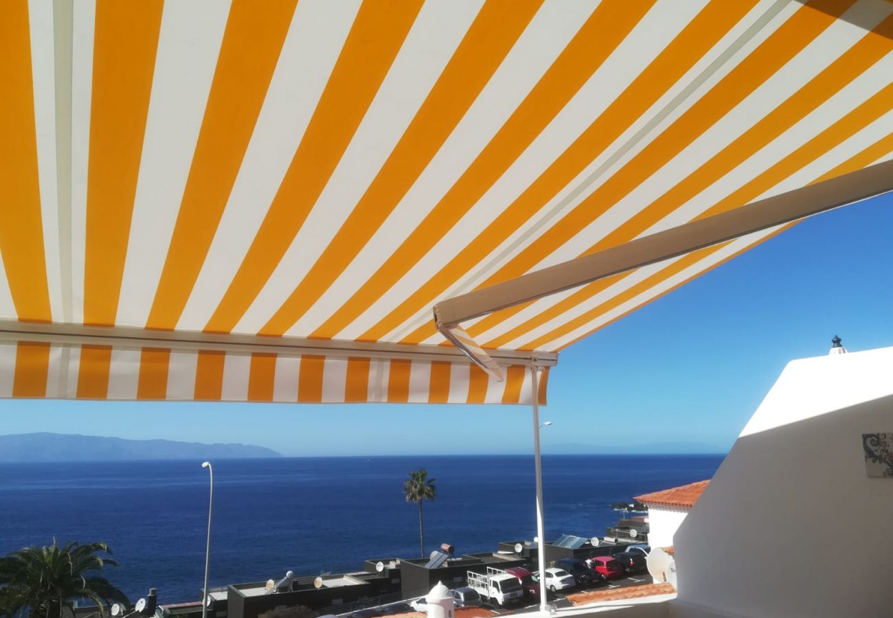 Apartamento en Puerto de Santiago - Elita veradero Nice FREE WIFI