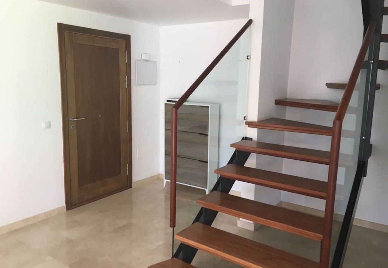 Casa adosada en Chayofa - Villa Chayofa FREE WIFI