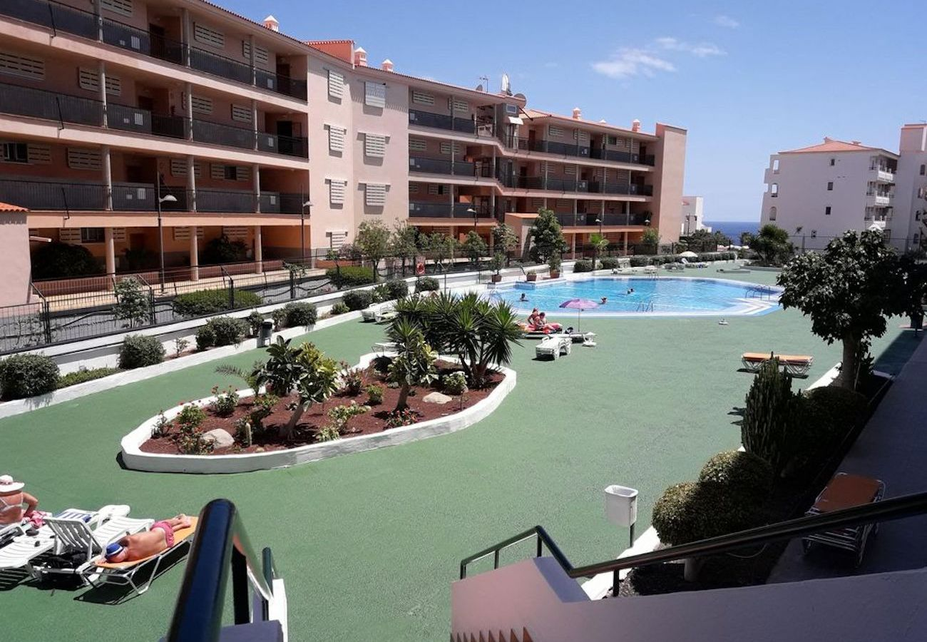 Apartamento en Los Cristianos - Summerland FREE WIFI