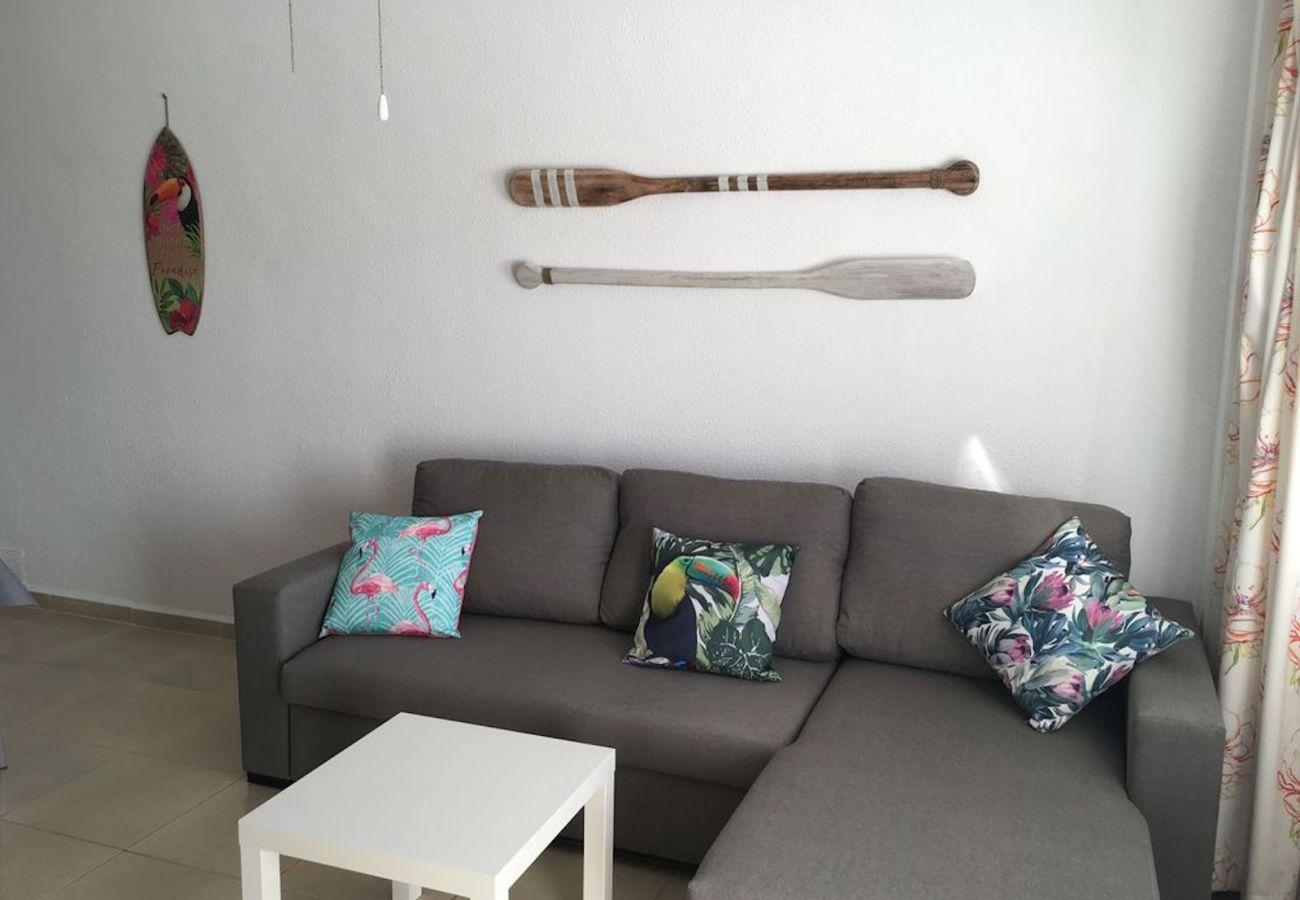 Apartamento en Puerto de Santiago - LUC TIJOCO