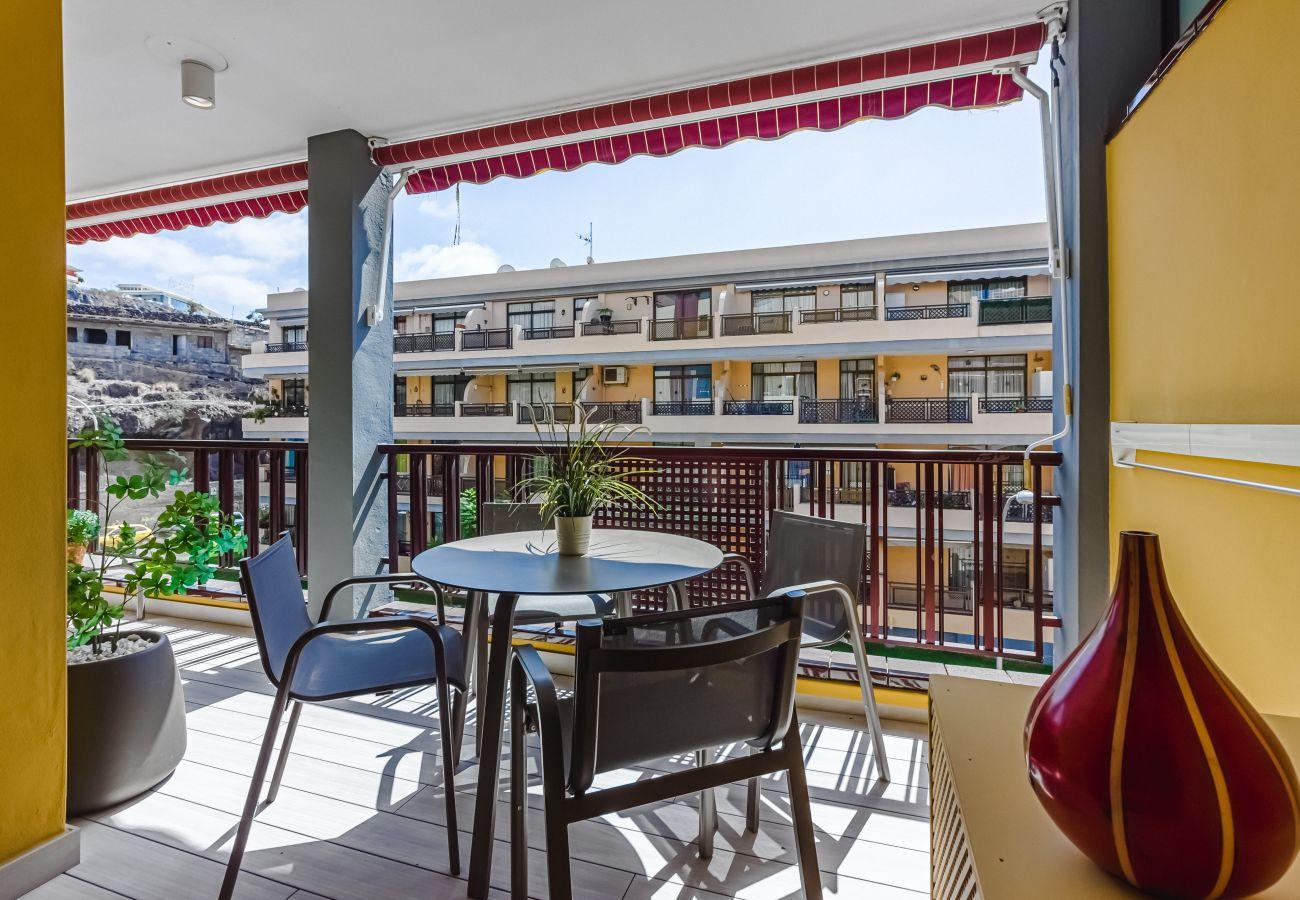 Apartamento en Puerto de Santiago - Olivia Free wifi