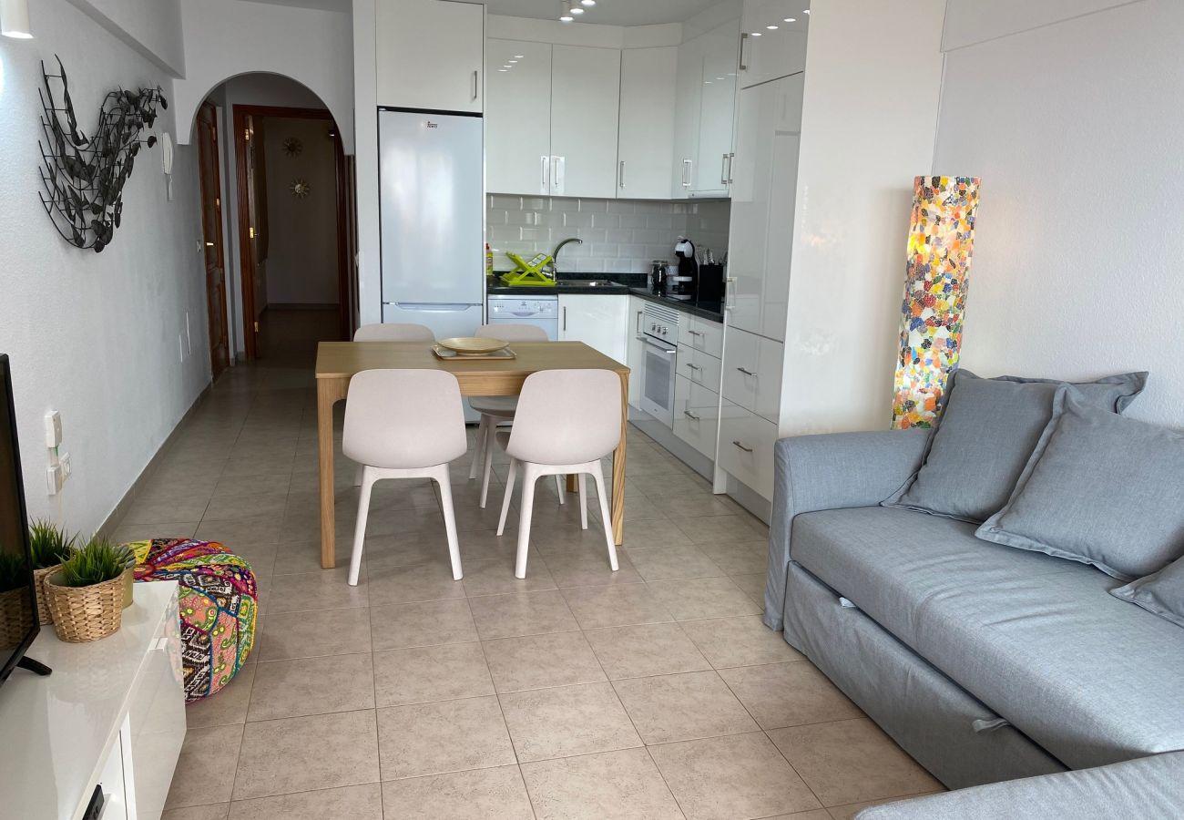 Apartamento en Costa Adeje - La Caleta with love Free Wifi