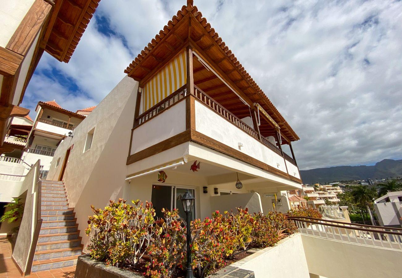 Apartamento en La Caleta - La Caleta with love Free Wifi
