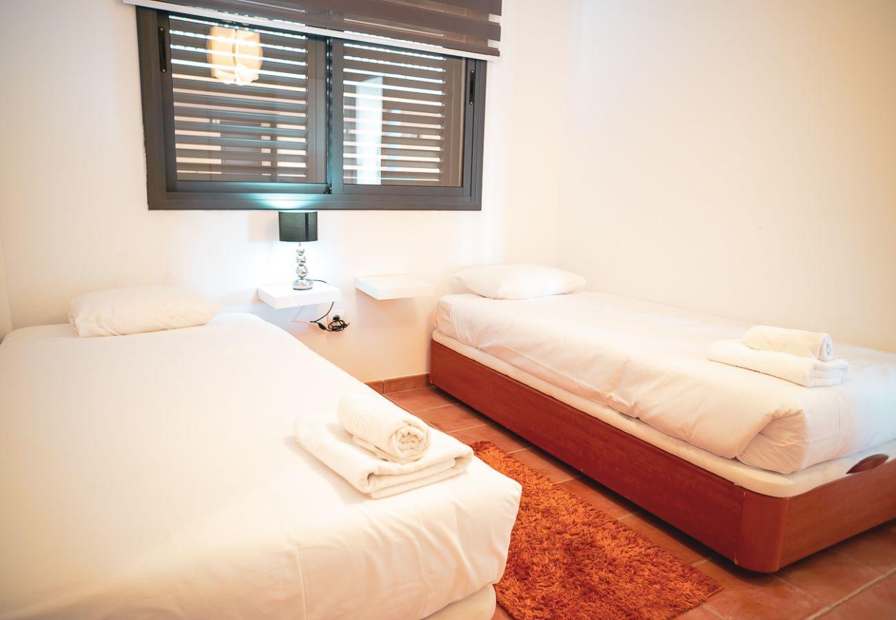 Apartamento en Playa Paraiso - Gorgeous Paraiso FREE WIFI