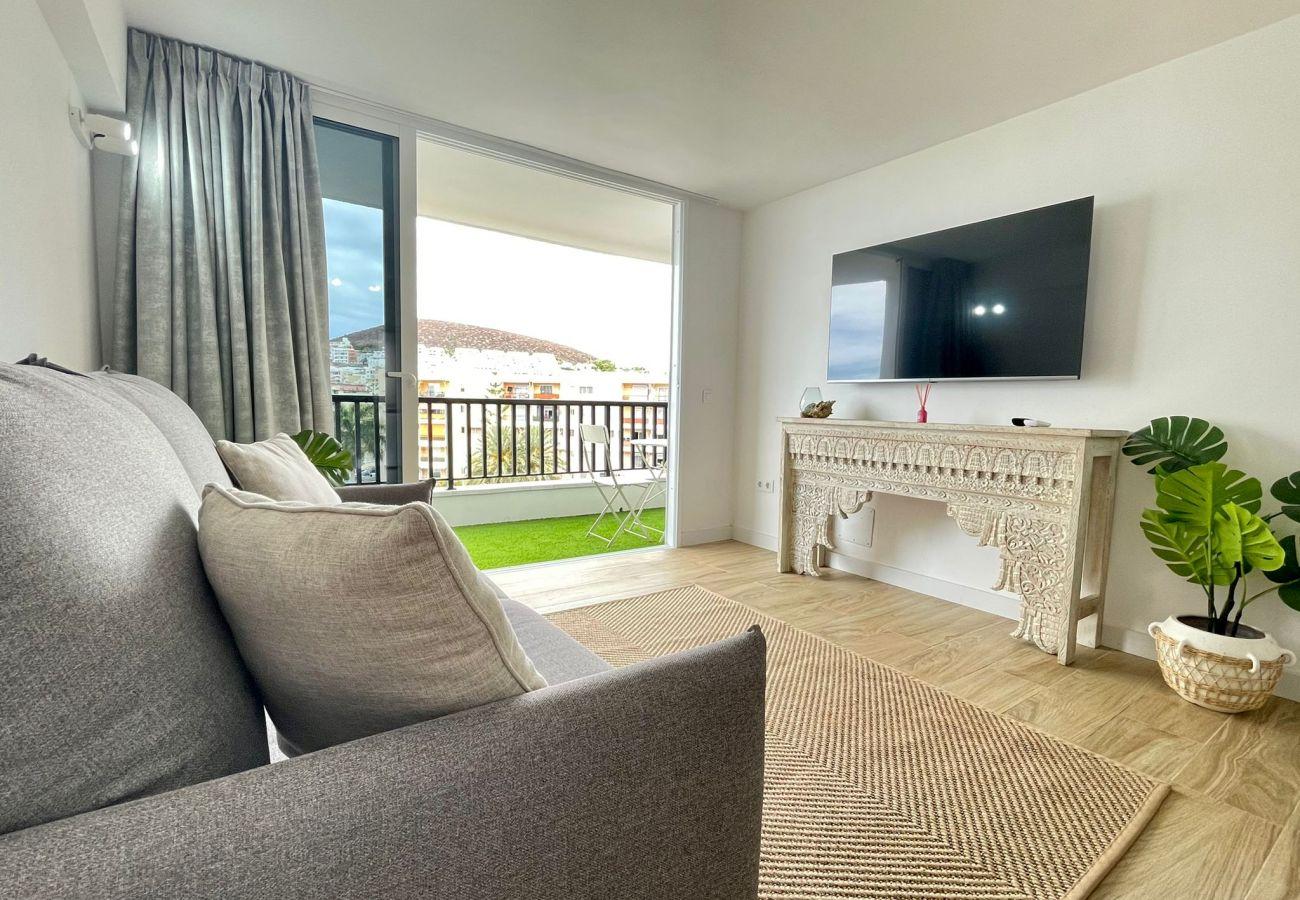 Apartamento en Los Cristianos - Style & Sea FREEWIFI
