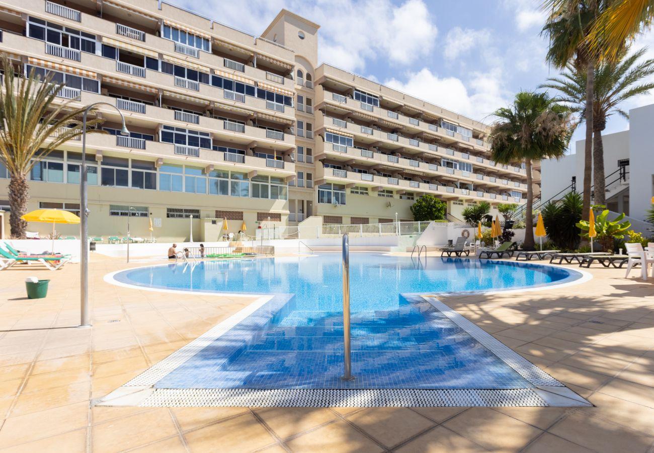 Apartamento en Callao Salvaje - Wonderful sea view FREE WIFI