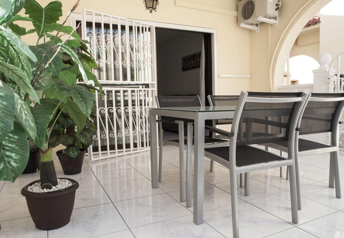 Apartment in Costa Adeje - Mareverde FREE WIFI