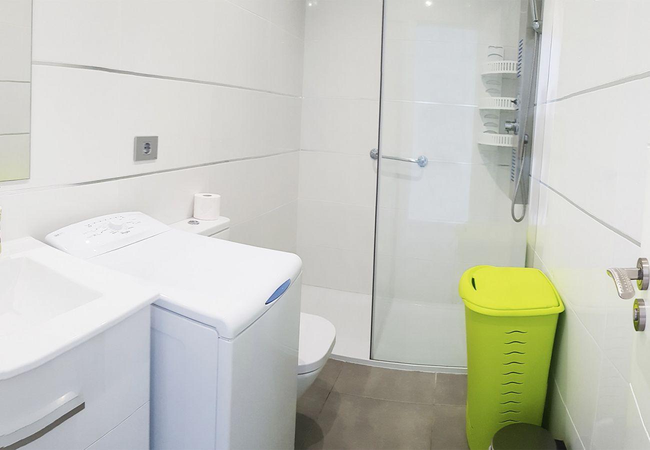 Apartment in Callao Salvaje - Ancla MG FREE WIFI