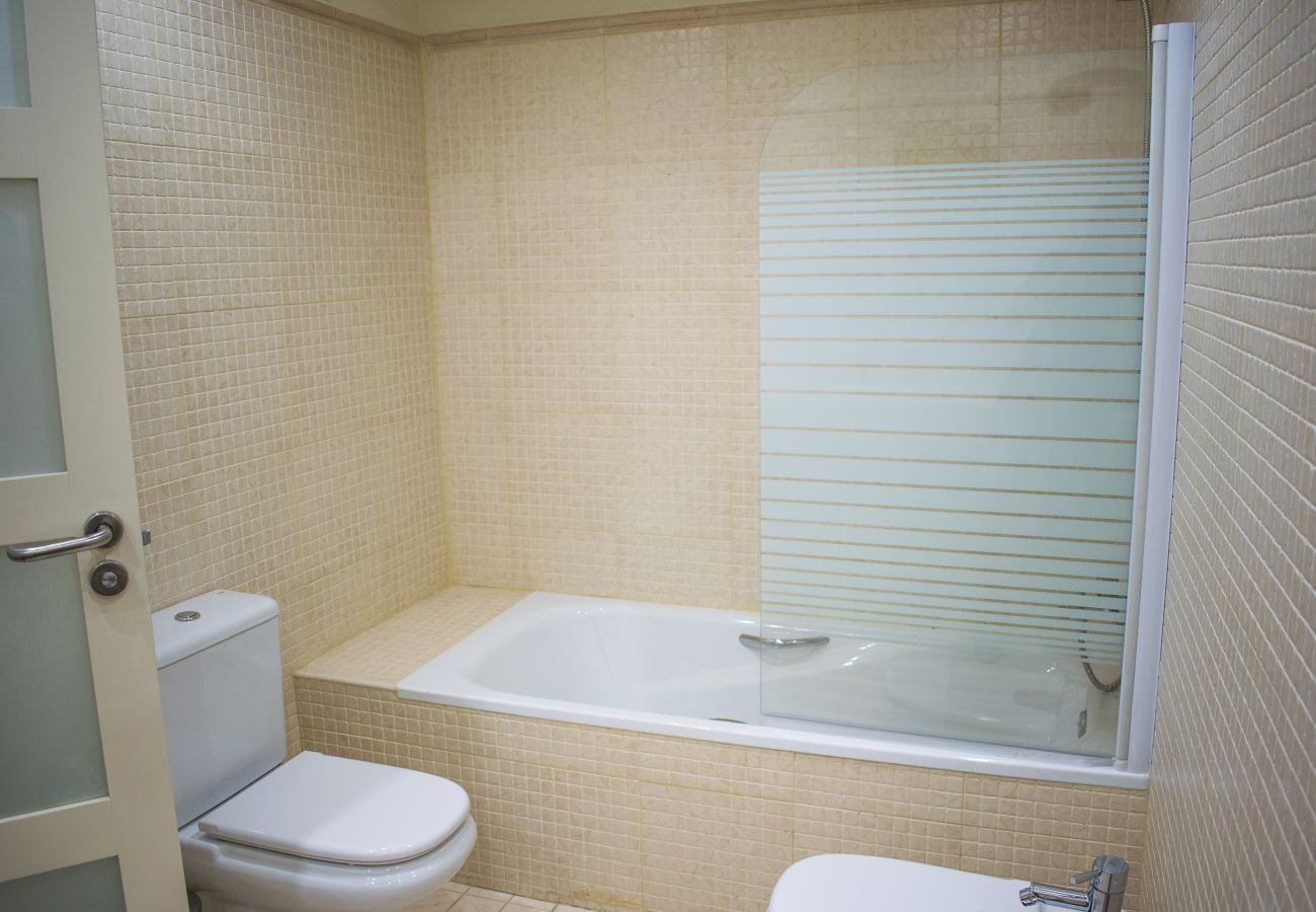 Apartment in Puerto de Santiago - Balcon Los Gigantes FREE WIFI