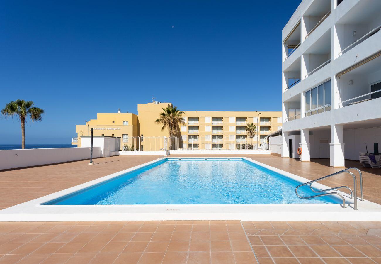 Apartment in Callao Salvaje - Ancla Sea View FREE WIFI