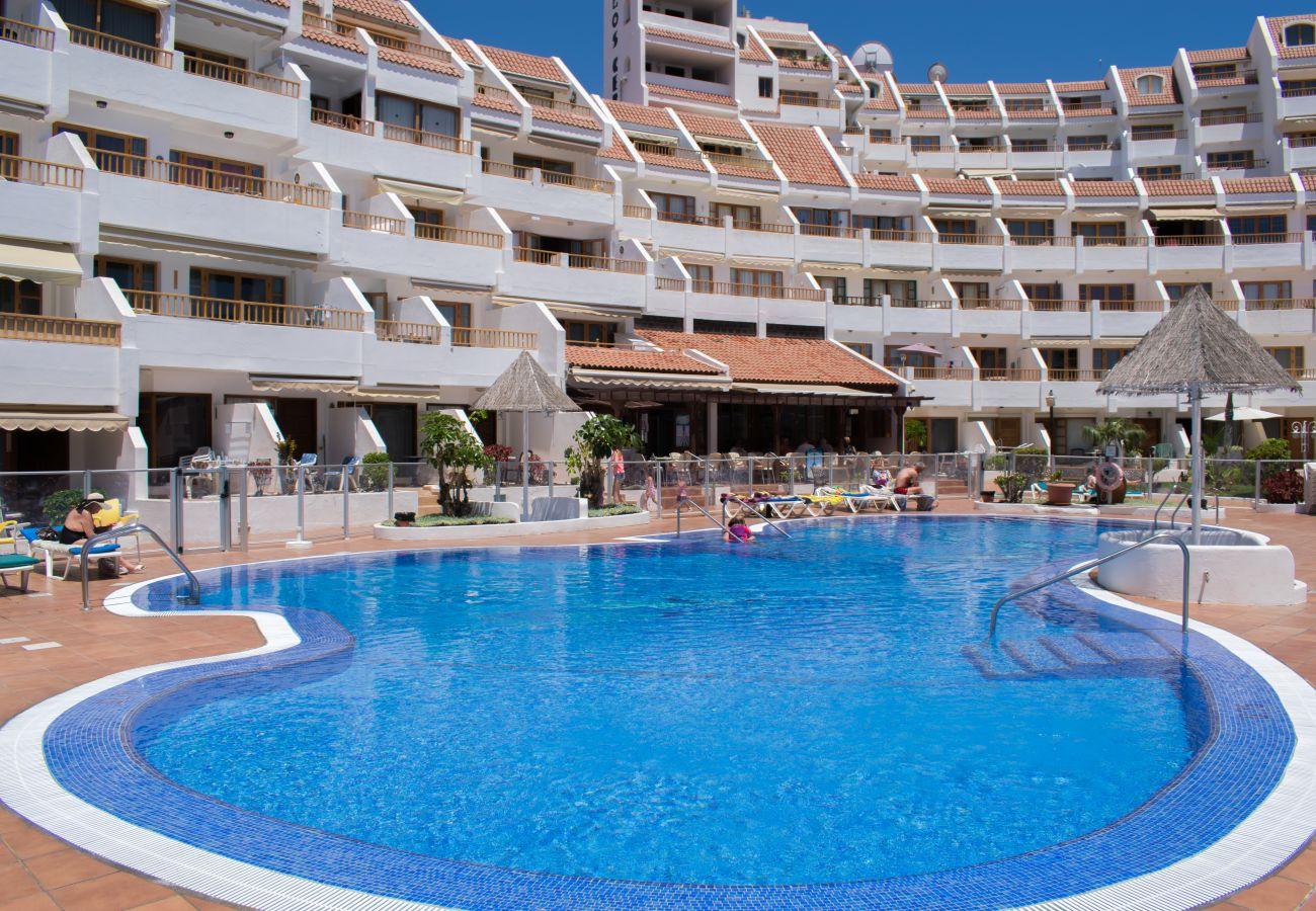 Apartment in Costa Adeje - Los Geranios FREE WIFI