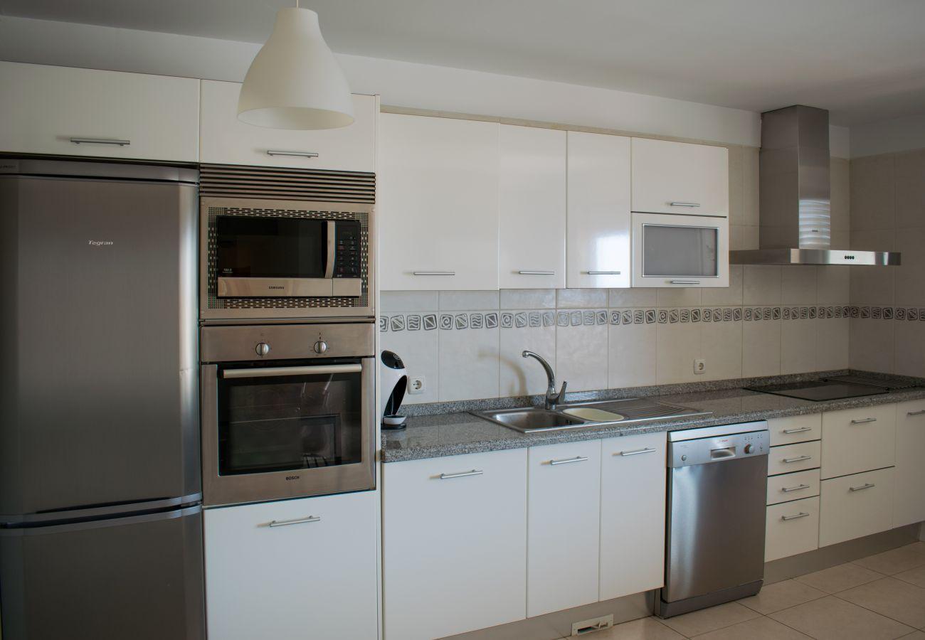 Apartment in Puerto de Santiago - Lajas De Chapin FREE WIFI