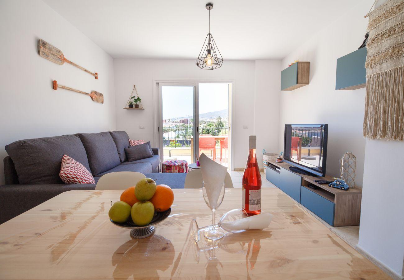 Apartment in Costa Adeje - Valle del Sol FREE WIFI