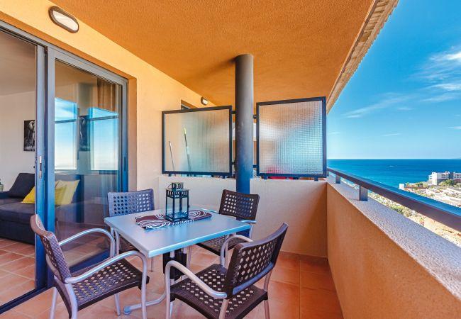 in Playa Paraiso - Paraiso II FH FREE WIFI