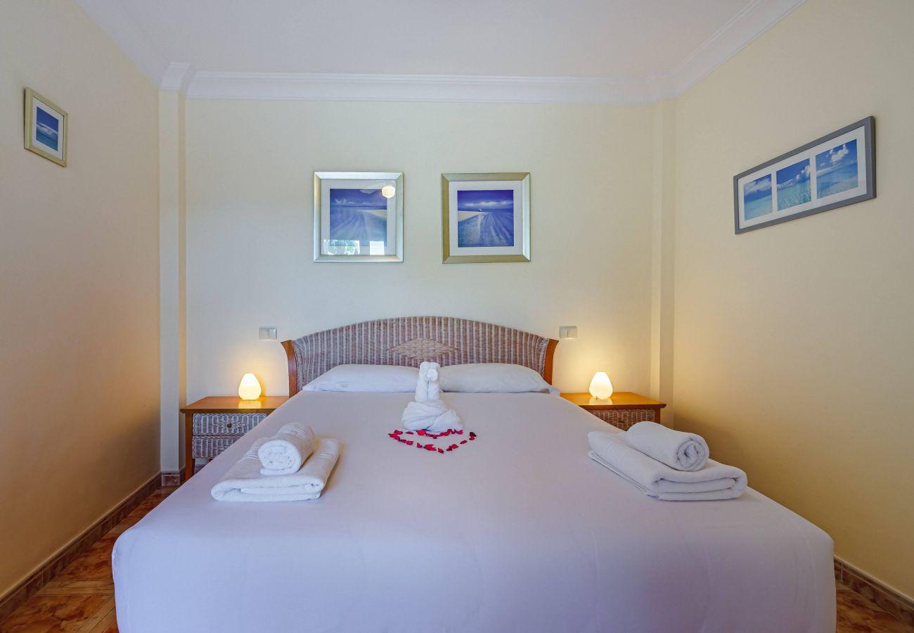 Apartment in Costa Adeje - Benimar FREE WIFI