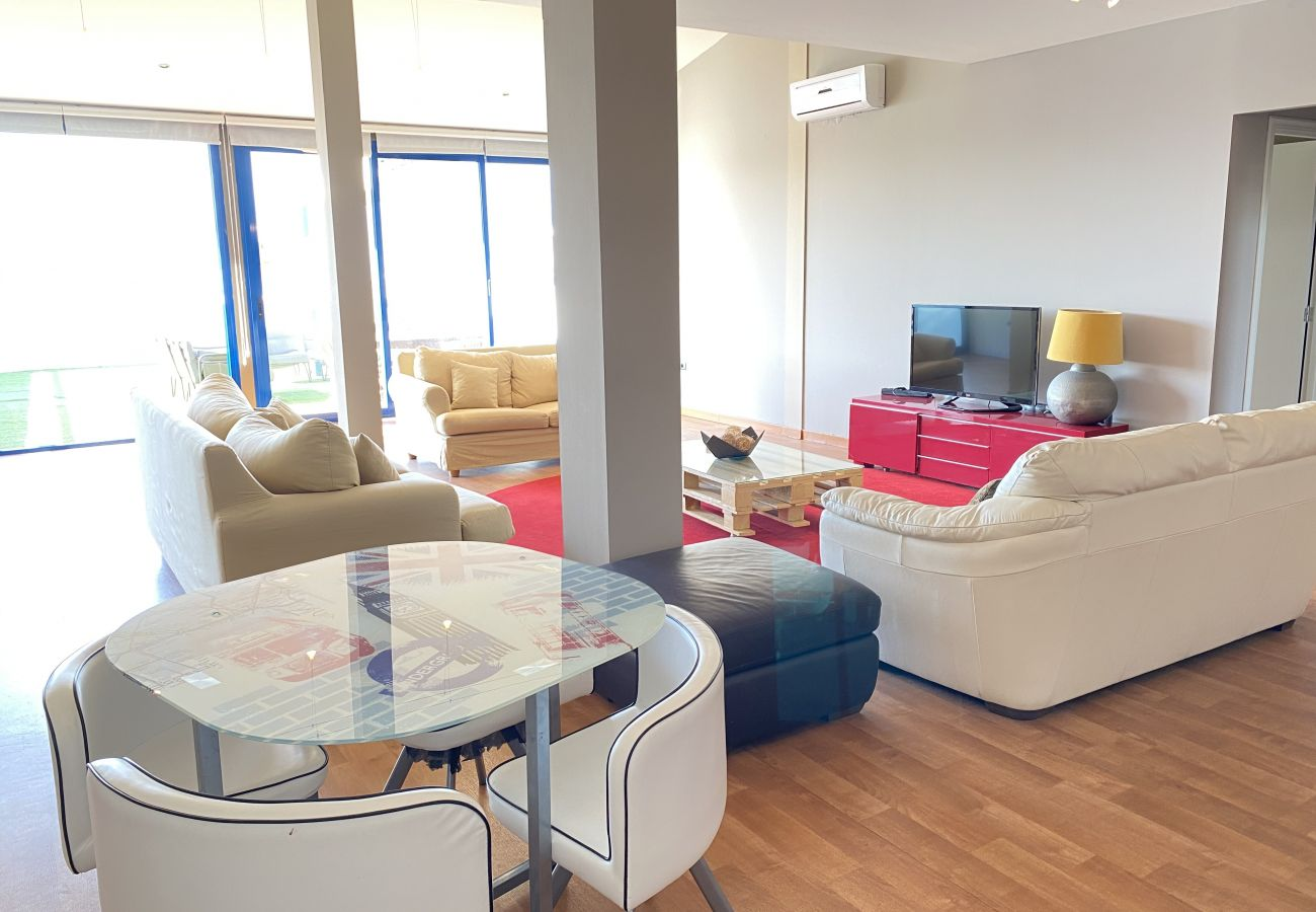 Apartment in Costa Adeje - Playa Fañabe penthouse FREEWIFI