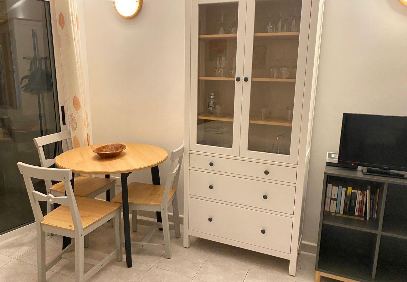 Apartment in Los Cristianos - Centric Cosy Studio FREE WIFI