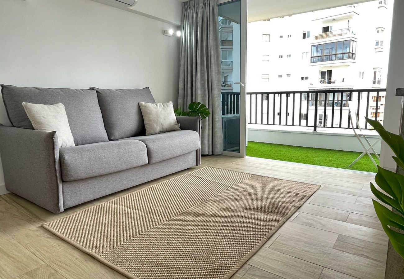 Apartment in Los Cristianos - Style & Sea FREEWIFI