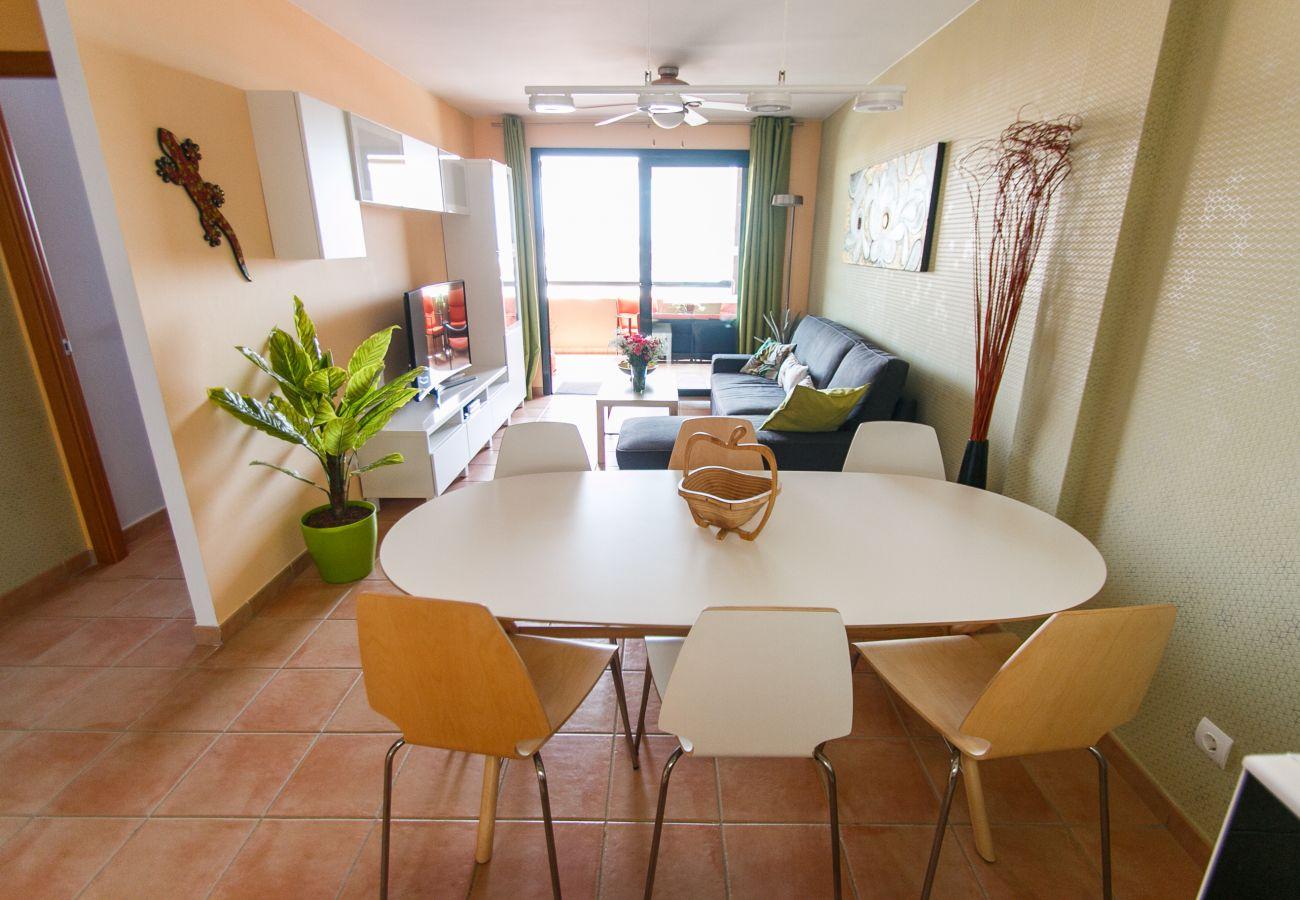 Appartement à Playa Paraiso - Paraiso 1 SG FREE WIFI