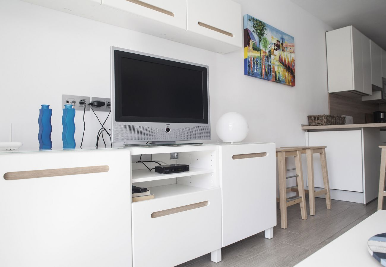 Appartement à Los Cristianos - Fayser FREE WIFI