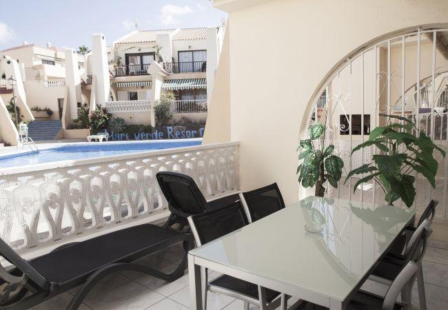 Costa Adeje - Appartement