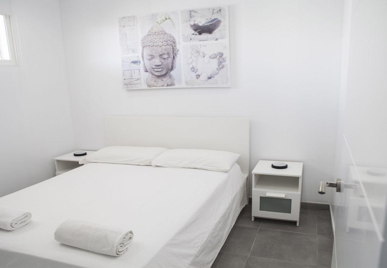 Appartement à Callao Salvaje - Ancla MG FREE WIFI