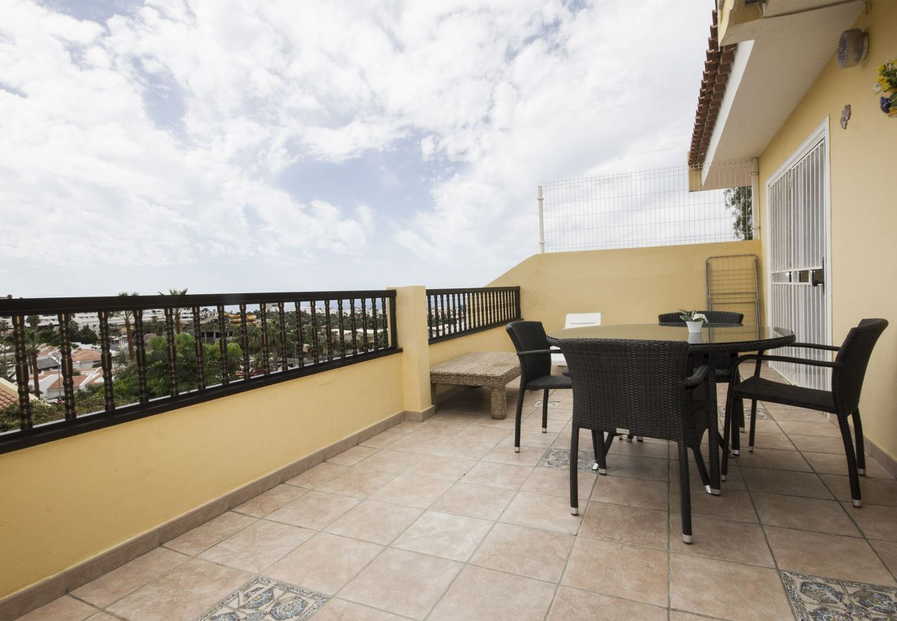 Appartement à Costa Adeje - Las Brisas FREE WIFI