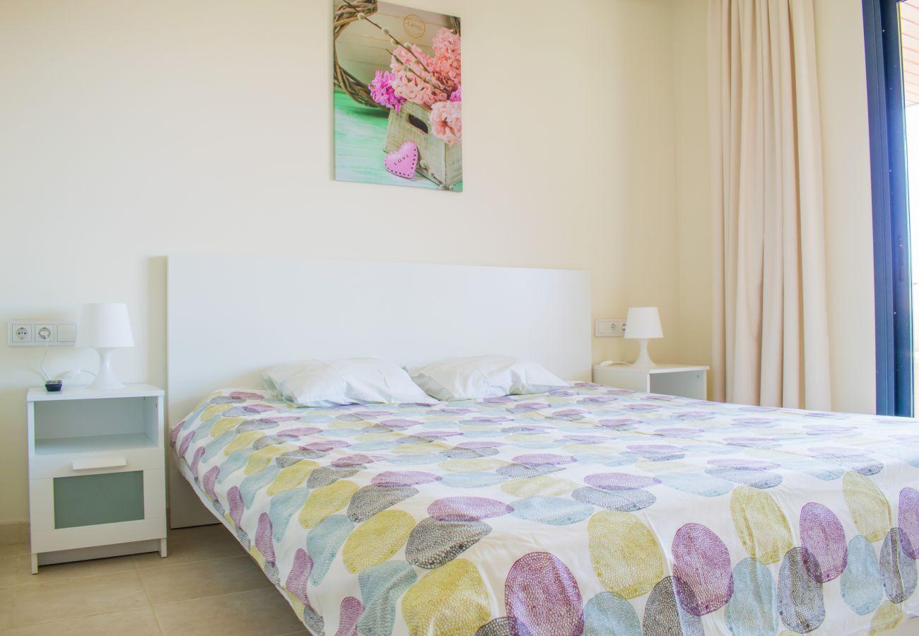 Appartement à Puerto de Santiago - Balcon Los Gigantes FREE WIFI