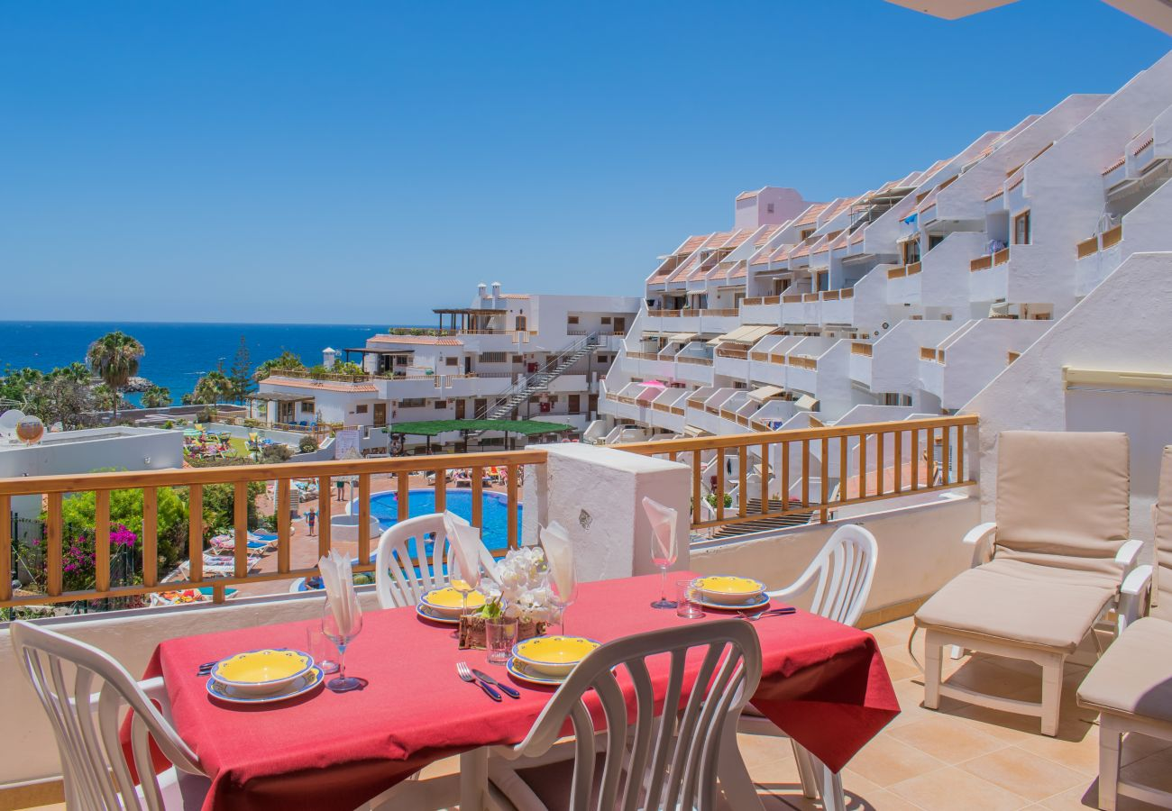 Appartement à Costa Adeje - Los Geranios FREE WIFI