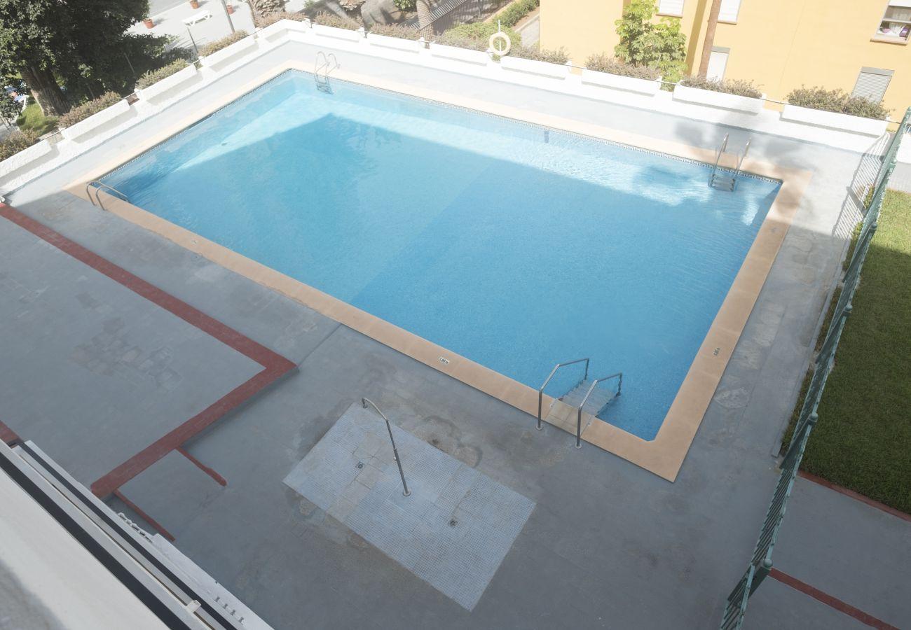 Appartement à Los Cristianos - Las sirenas FREE WIFI