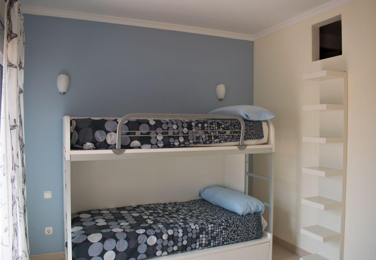 Appartement à Puerto de Santiago - Lajas De Chapin FREE WIFI