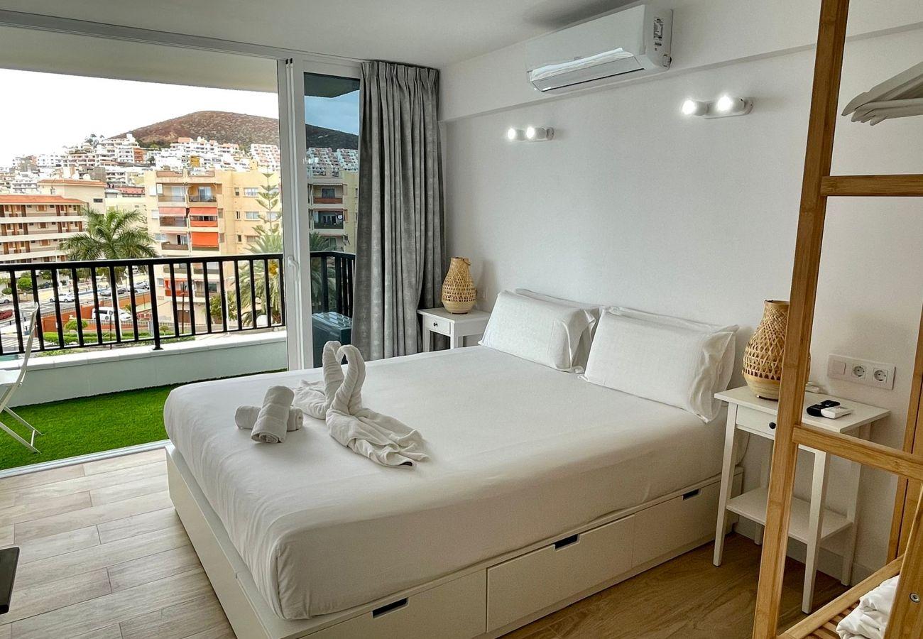 Appartement à Los Cristianos - Style & Sea FREEWIFI
